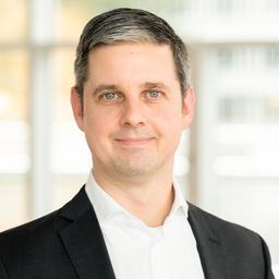 Christian Menne - NÜRNBERGER Lebensversicherung AG - Forchheim