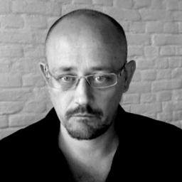Jörg Dedering - büro für gestaltung dedering - Berlin