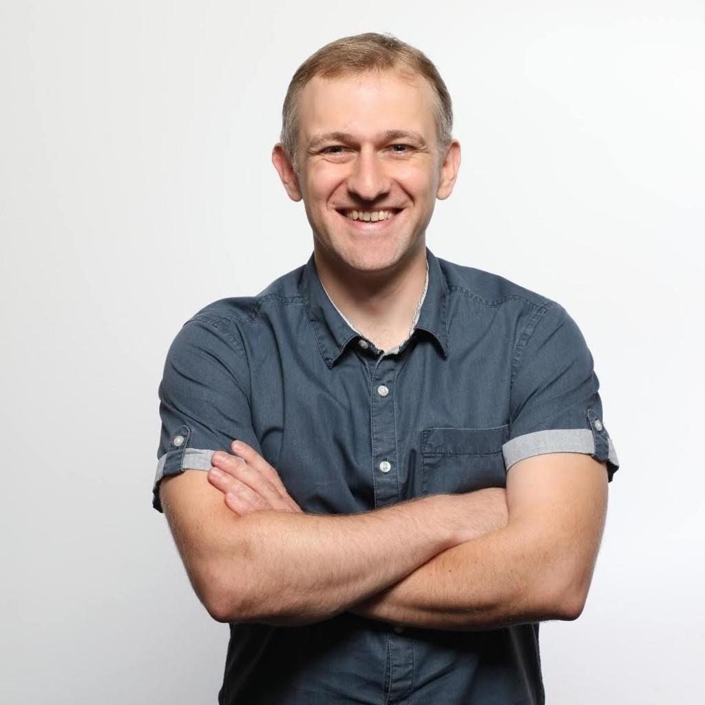 Dipl.-Ing. Alexej Frank's profile picture