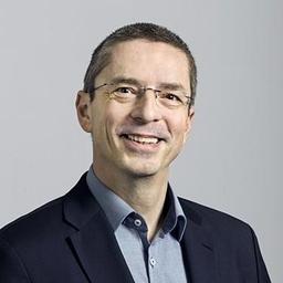 Hans-Peter Eckstein's profile picture
