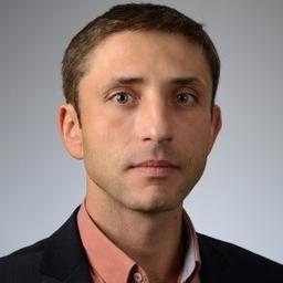Mag. Andrei Burlacu