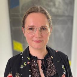 Véronique Bohn's profile picture