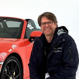 Marcus S. Boldt's profile picture