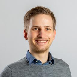 Dominik Bachmeyer's profile picture
