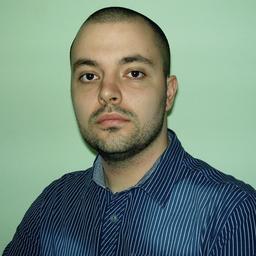 Vladimir Copic's profile picture