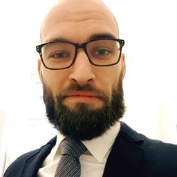 Martin Biskupek's profile picture