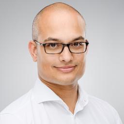 Manuel Chandramohan