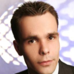 Robert Scholz - ams.Solution AG - Achim