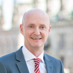 Dr. Christoph Backhaus - Contrium Consulting AG - Hamburg