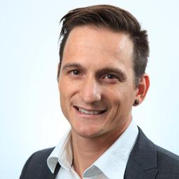Vince Lehmann - Unico Data AG - Münsingen