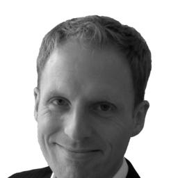 Jan Maarten Roggenberg - Roggenberg Projektmanagement - Langenselbold