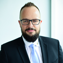 Alexander Glässer's profile picture