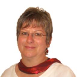 Birgitta Frisch
