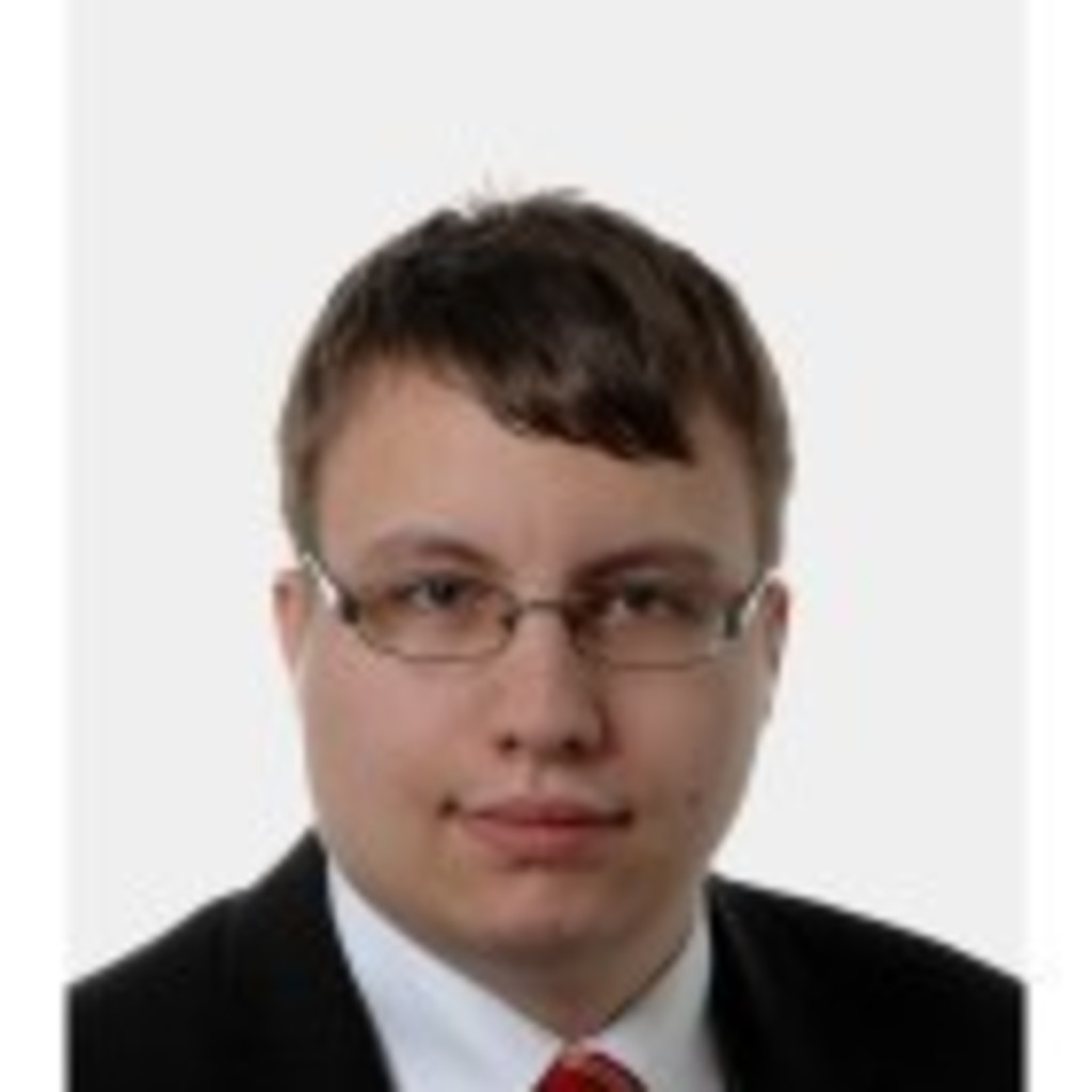 Florian Conrad's profile picture