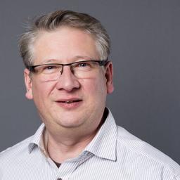Dr. Marcus Rink - Adobe Systems GmbH - Remote - München, Deutschland
