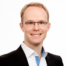 Dr Kim Kirchbach - The Boston Consulting Group - Hamburg