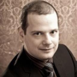 Alexander Grinman M.A.'s profile picture