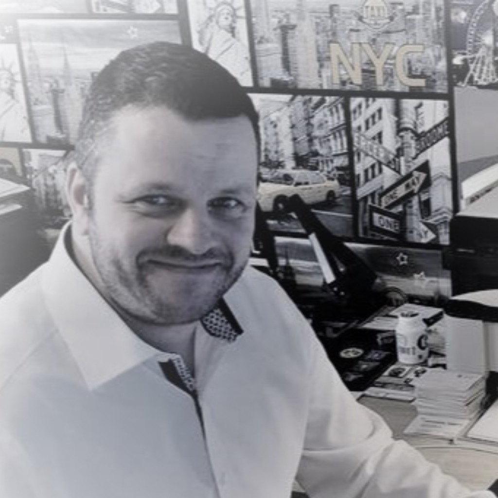 Sven Bischoff's profile picture
