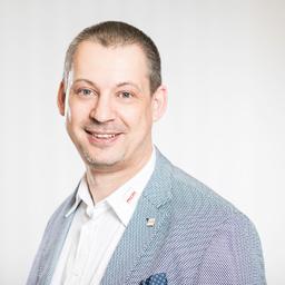 Andree Czybulski's profile picture