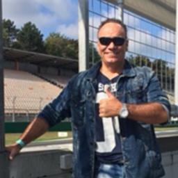 Dieter Maisenbacher's profile picture