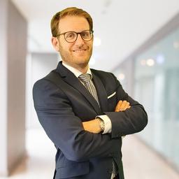 Sebastian Schäfer - GeVaS Gesellschaft für Vermögensaufbau und Sicherung AG - Emmendingen