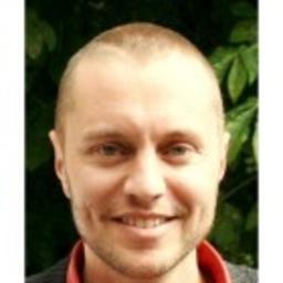 Jochen Geist's profile picture