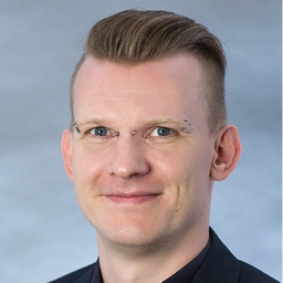 Steffen Hastädt - RTP GmbH - Zürich