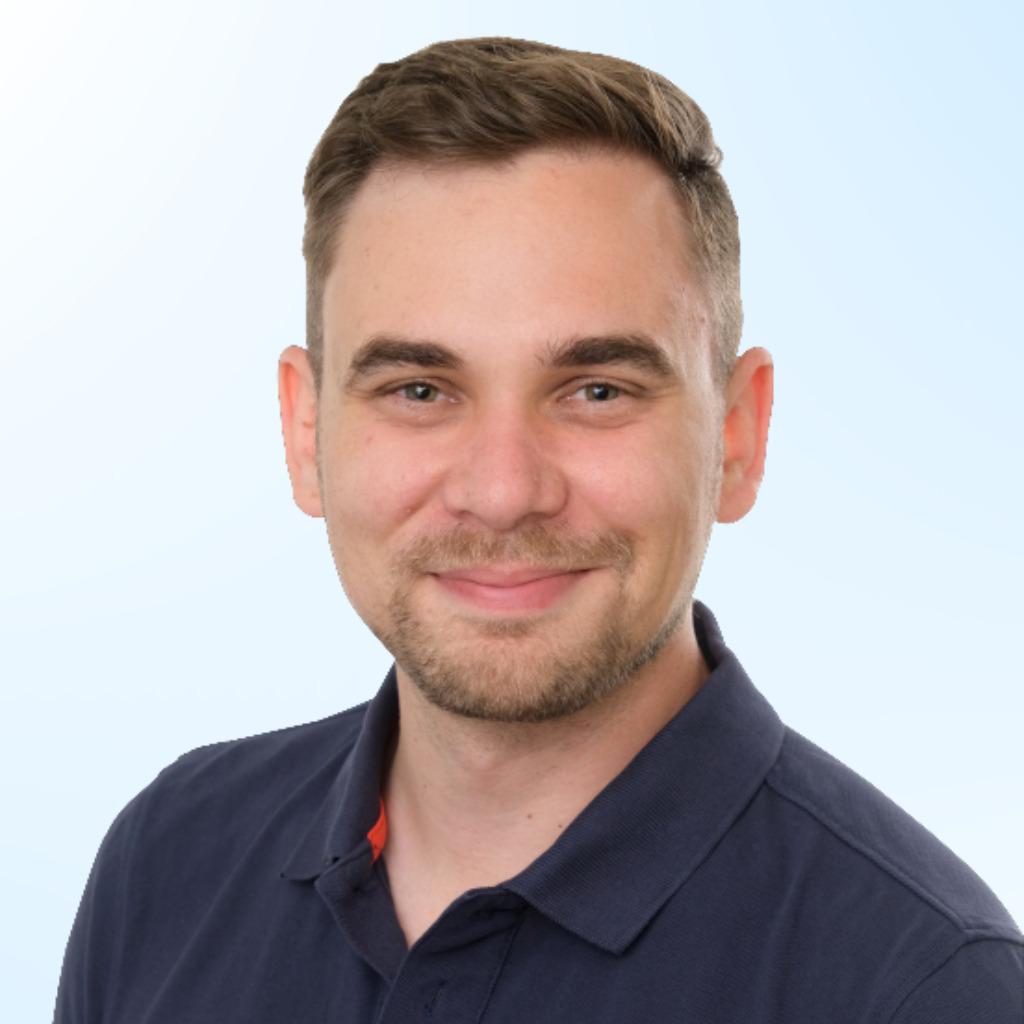 Patrick Amon's profile picture