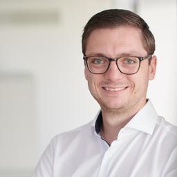 Philipp Auer - LSP Digital - Hamburg