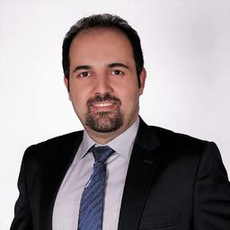 Hamid Pedram