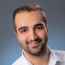 Mehmet Baris Arslan's profile picture