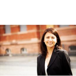Simona Degreif's profile picture