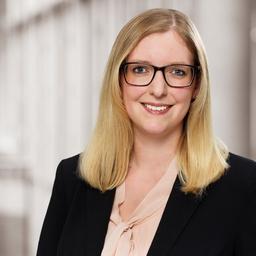 Julia Hachenthal - GCB German Convention Bureau e.V. - Mannheim