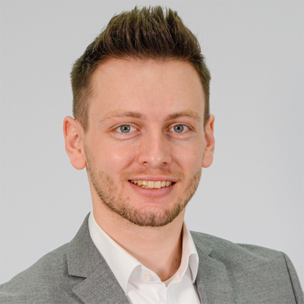 Felix Beck's profile picture
