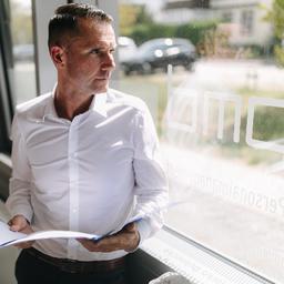 Marko Dehnecke - Personalmanagement Marko Dehnecke - Schönebeck