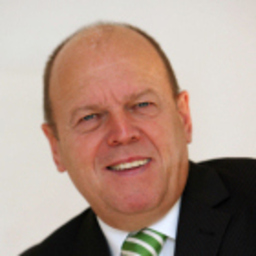 Klaus Mueller