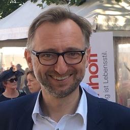 Jürgen Scharnbacher - Scharnbacher Sicherheitstechnik GmbH - Hildesheim