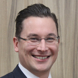 Holger Erpenbach - Bensberger Bank eG - Bergisch Gladbach
