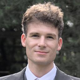 Leonhard Palm