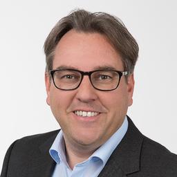 Robert Faber - Marriott Hotel Holding GmbH - Hessen