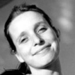 Alexandra Harth - Carl Duisberg Centren - Berlin