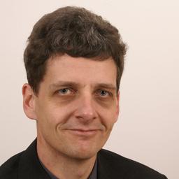 Ralf Fliegner - msg services ag - Berlin