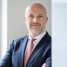 Marco Stahl - BNP Paribas Real Estate GmbH - Hamburg