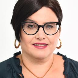 Sabine Katzmair