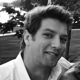 Sascha Friedlos's profile picture