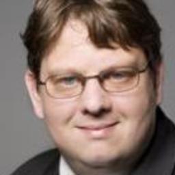 Andreas Jochen Holtmann - DXC Technology - Walldorf
