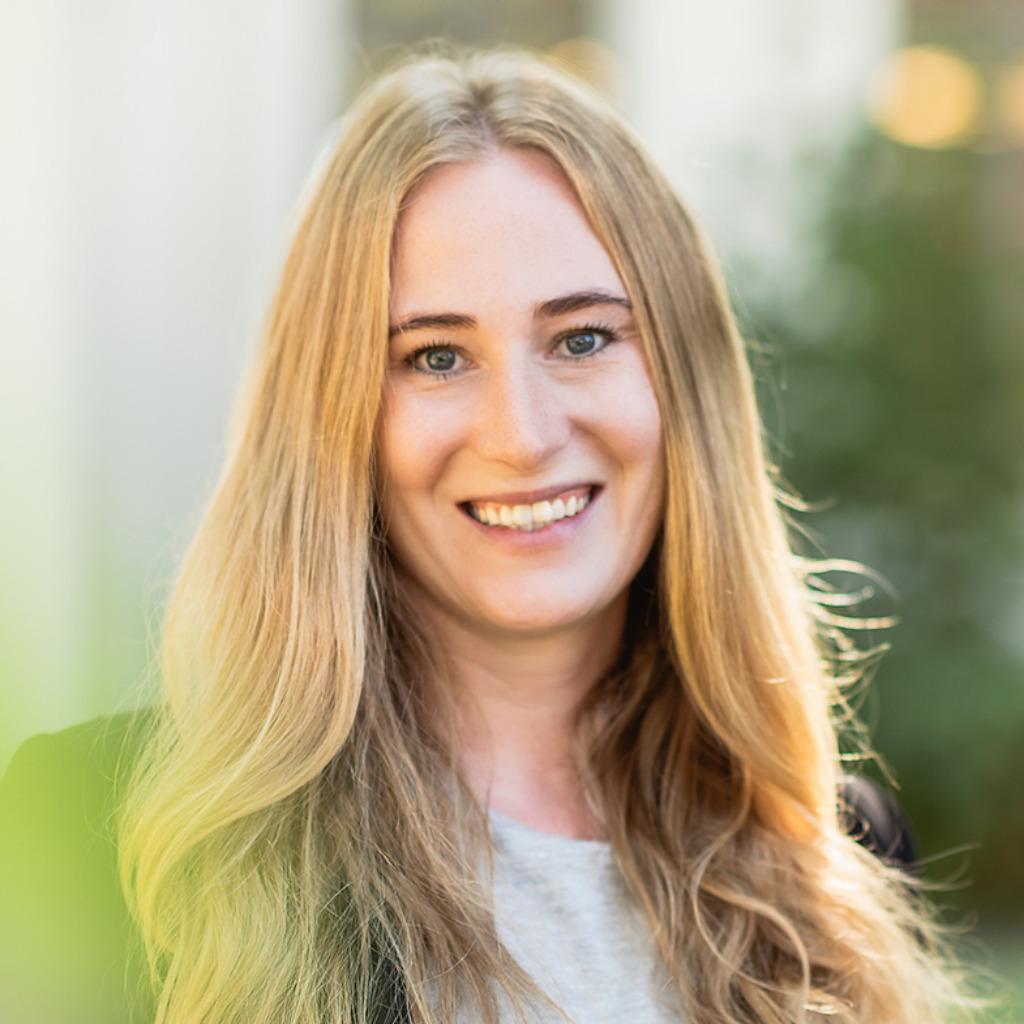 Frauke Döhrmann's profile picture