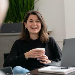 Susanne Siegert - ad pepper media GmbH - Nürnberg