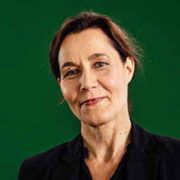 Cornelia Steinecke