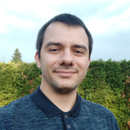 Ilias Jilali's profile picture